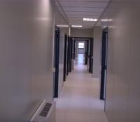2008 BUCCA Costruzioni spa - Uffici di Milazzo (ME)