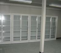 2008 MINISTERO di GRAZIA e GIUSTIZIA - Uffici della Procura Generale di TorreAnn.ta (NA)